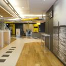 CBA Noarlunga Interior Design by Hodgkison Adelaide Architects