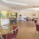 ECH Mullana Aged Care Facility Dining Room
