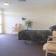 ECH Mullana Aged Care Facility BedRoom