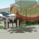 Emmaus Christian College Exterior 3D Design by Hodgkison Adelaide Architects