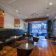 Gallery Bar Interior Design by Hodgkison Adelaide Architects