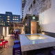 Gallery Bar Rooftop Design by Hodgkison Adelaide Architects