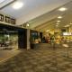 Glenelg Football Club Interior Design by Hodgkison Adelaide Architects