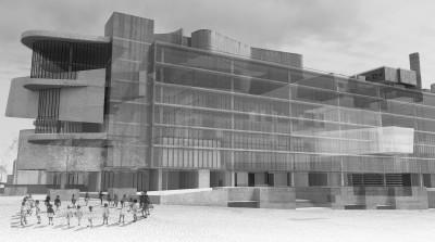 JetORourke design exterior