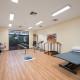 Repatriation Hospital Gym Hodgkison Adelaide Architects