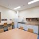 Repatriation Hospital Kitchen Design by Hodgkison Adelaide Architects