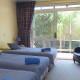 Ronald McDonald House Apartments Room Design by Hodgkison Adelaide Architects