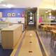 Ronald McDonald House Apartments Hallway Design by Hodgkison Adelaide Architects