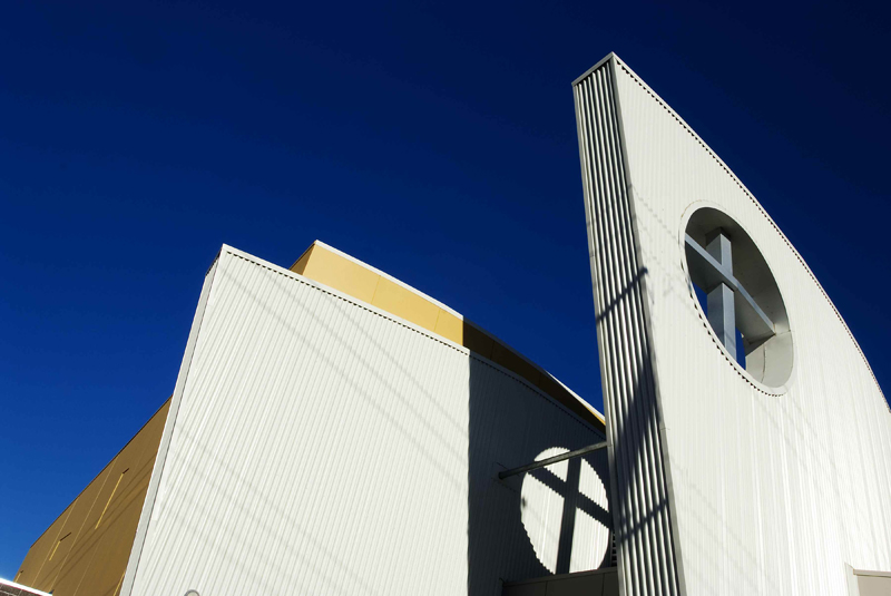 South West Ministry Centre Design by Hodgkison Architects Adelaide