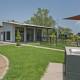 Transitional Housing Six Crerar Road Berrimah Interior Design by Hodgkison Architects Northern Territory