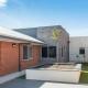 St Annas Courtyard Design by Hodgkison Adelaide Architects
