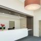 St Annas Reception Design by Hodgkison Adelaide Architects
