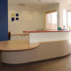 St Marks Reception Design by Hodgkison Architects Adelaide