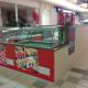 Sushi Kiosk Darwin Design by Hodgkison Darwin Architects