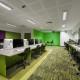 Temple Christian College AV Laboratory Hodgkison Adelaide Architects
