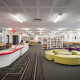Temple Christian College Library Design by Hodgkison Adelaide Architects