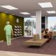 Tennant Creek Hospital Waiting Area Hodgkison Darwin Architects