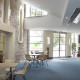 Western Link Uniting Church Interior Design by Hodgkison Architects Adelaide