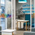 BankSA Munno Para Adelaide Consulting Room Design by Hodgkison Adelaide Architects