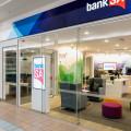 BankSA Munno Para Adelaide Entrance