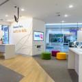BankSA Munno Para Adelaide Interior Space