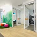 BankSA Munno Para Interior Design by Hodgkison Adelaide Architects