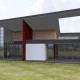 Playford Alive UC Architectural 3d Design