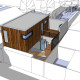 3D Design Private Residence College Park Adelaide SA