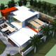 3D Model Private Residence Nightcliff NT