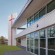 Playford Alive Uniting Church Exterior Design by Hodgkison Adelaide Architects