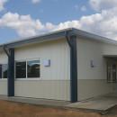 Lameroo Regional School workshop