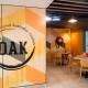 The OAK Restaurant Darwin Design by Hodgkison Architects