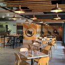 The Oak Restaurant designed by Hodgkison Architects Darwin