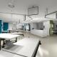 The Memorial Hospital Paediatic Day Unit Refurbishment Design by Hodgkison Architects