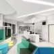 The Memorial Hospital Paediatric Admissions Design by Hodgkison Architects