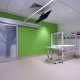 The Memorial Hospital Paediatric Day Stay Recovery Unit Hodgkison Architects Photography by Ross Williams